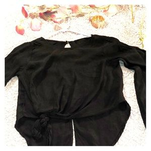 Stunning blouse by ASTR size XS # A49